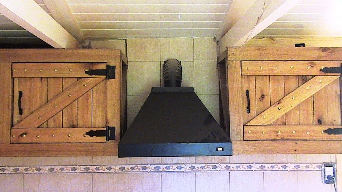 Muebles Rusticos De Cocina Mueble De Cocina Rstica