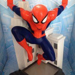 Sofa En Ingles E Saving Sofas Alcancia Spiderman El Hombre Araña Con Luz Y Sonido ...