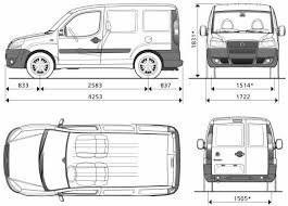 Ambulancia Fiat Doblo Gnc Anticipo $ 60.000 Y Retirala