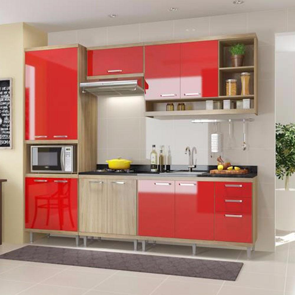Amoblamiento  Mueble De Cocina  Bajo Mesada  Alacena