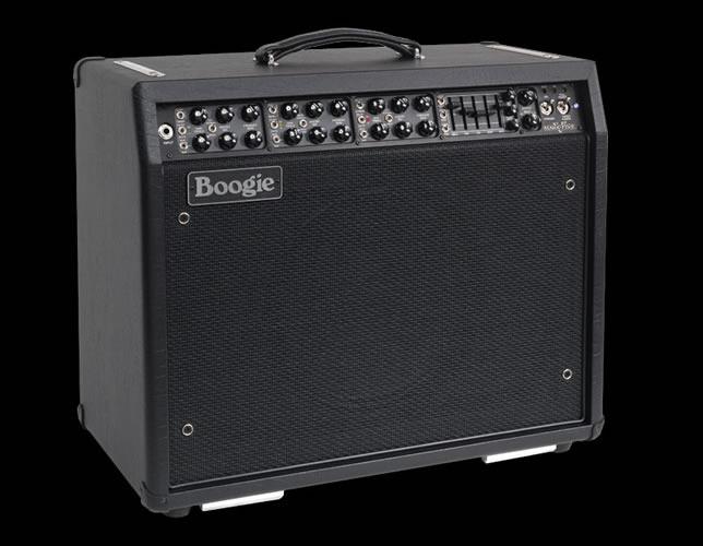 Amplificador Mesa Boogie Guitarra Mark V Musicapilar