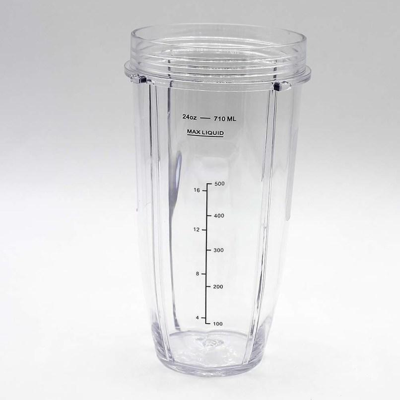 Anbige Replacement Parts Cup Jar Fits