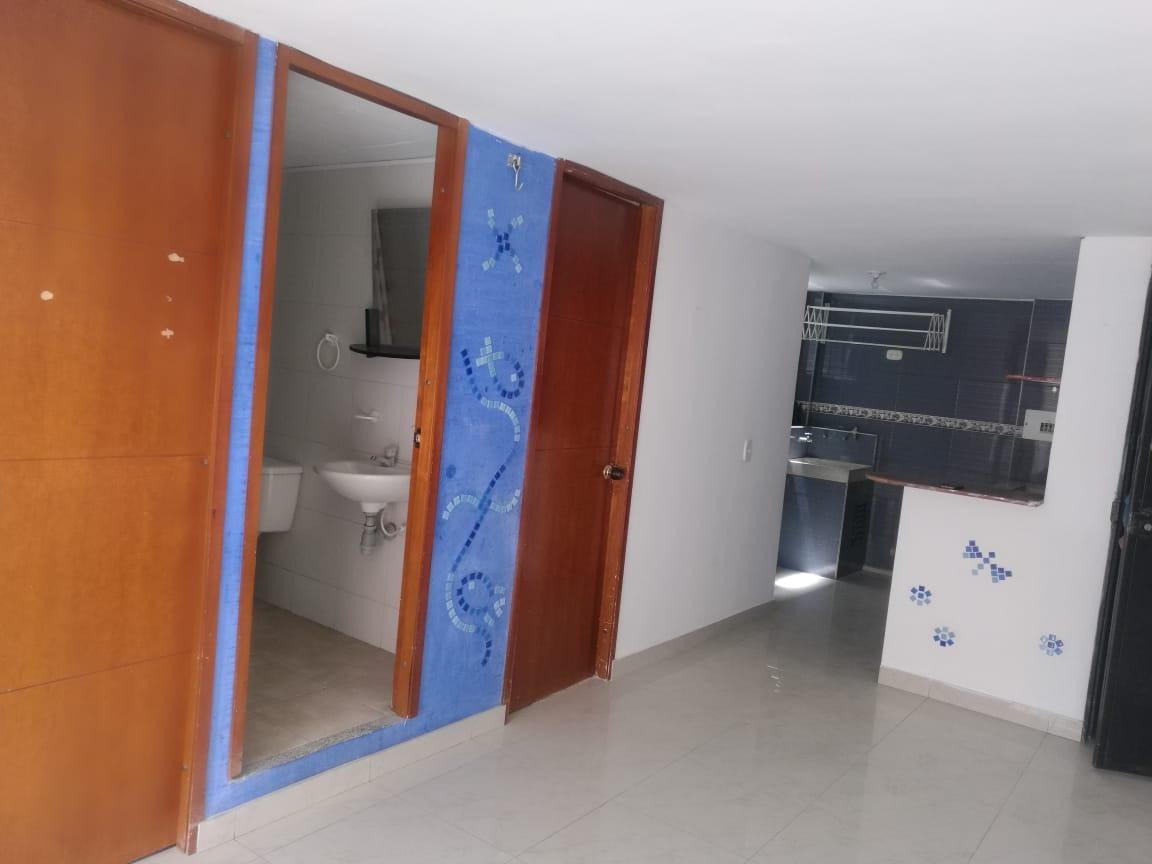 Apartamento En Arriendo En Madelena   660000 en Mercado