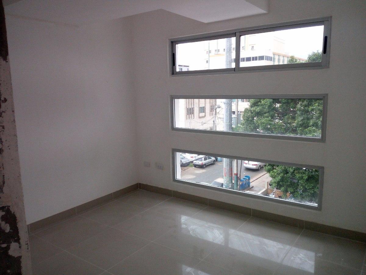 Apartamento En El Ensanche Naco Santo Domingo  US 900