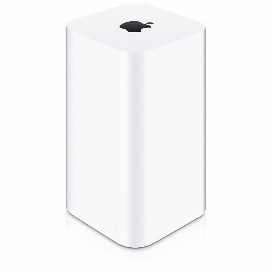 Apple Airport Extreme Base Station Me918am Roteador