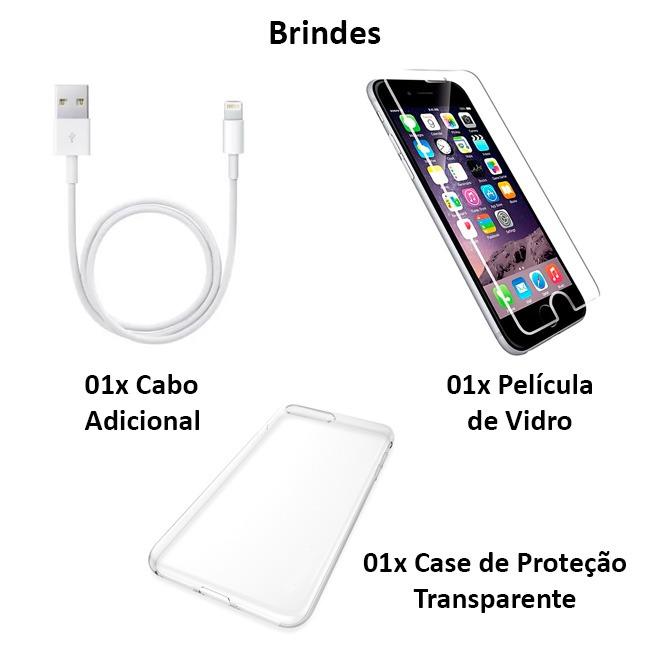 Apple Iphone 7 32gb Aparelho De Vitrine Original 4g