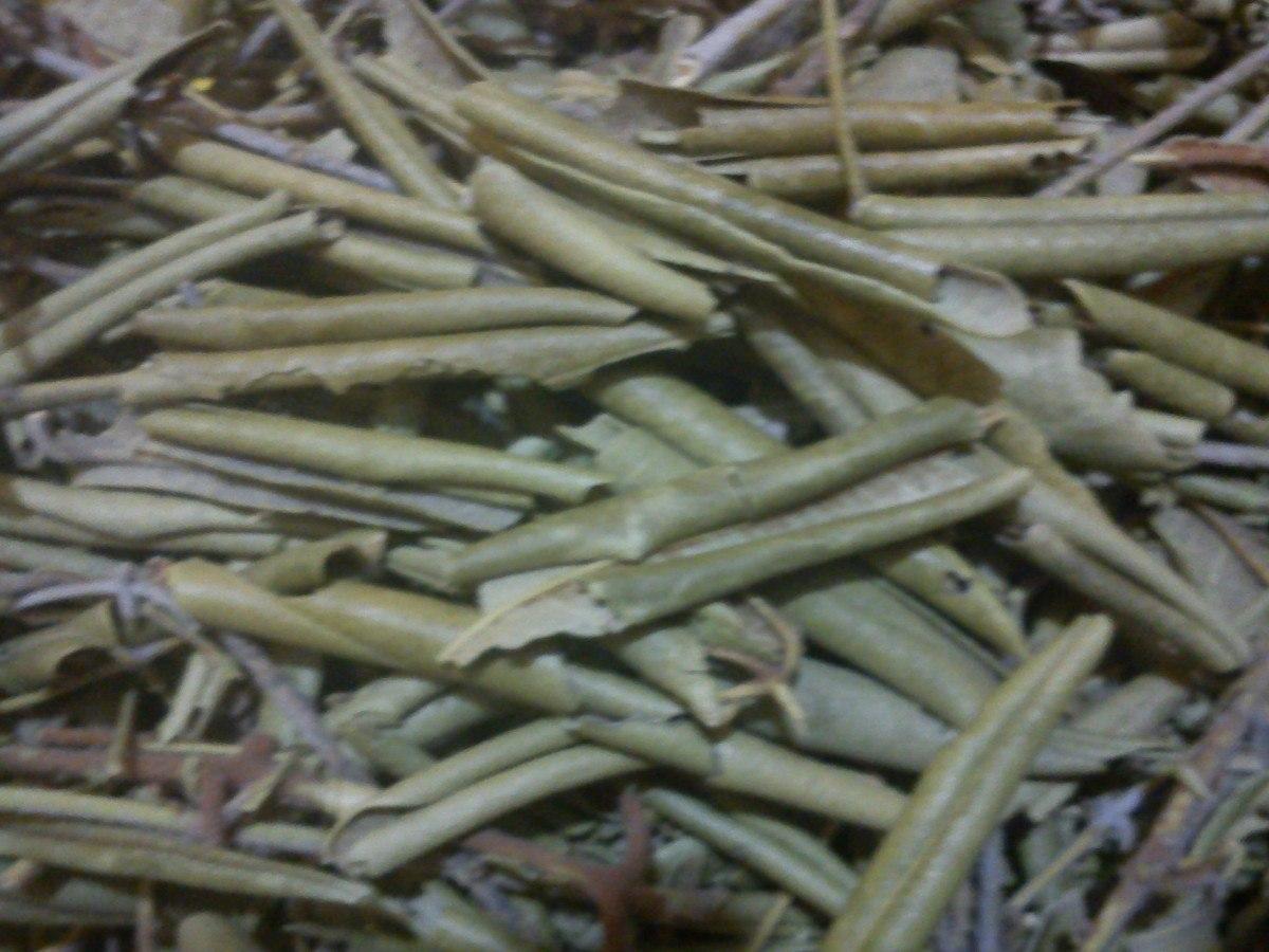 Aranto Planta Seca 2 Kg   91000 en Mercado Libre