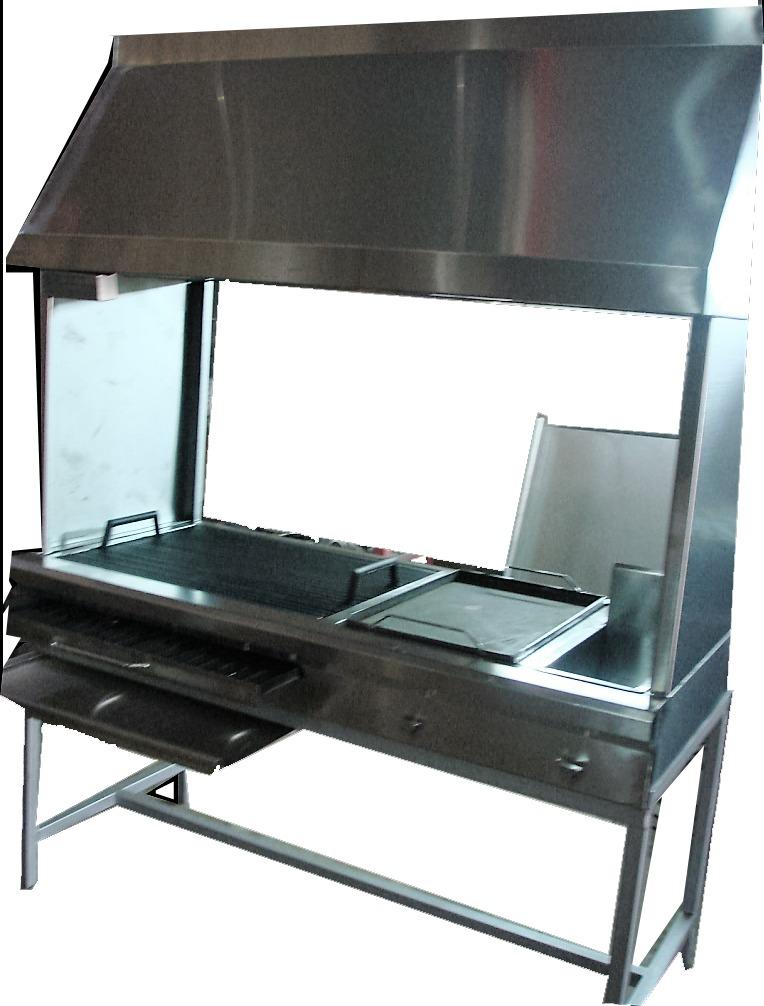 Mesas De Trabajo Para Cocina Acero Inoxidable | Puerta ...