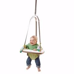 Baby Swing Chair Qatar Muji Floor Uk Asiento Columpio Brincolin Para Bebe Y Niño Graco