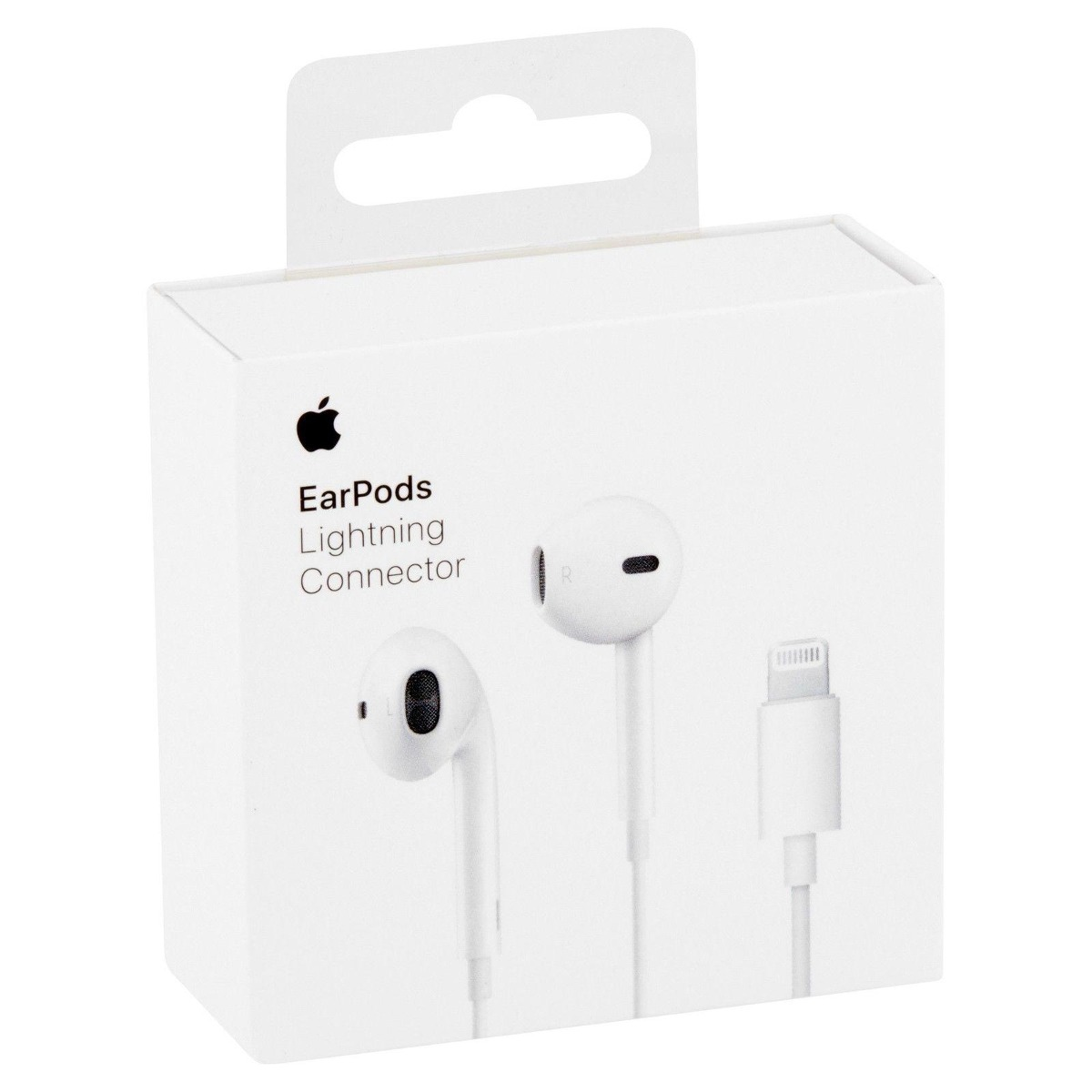 Iphone Manos Libres Audifonos Manos Libres Apple Earpods Lightning Iphone 7 Plus