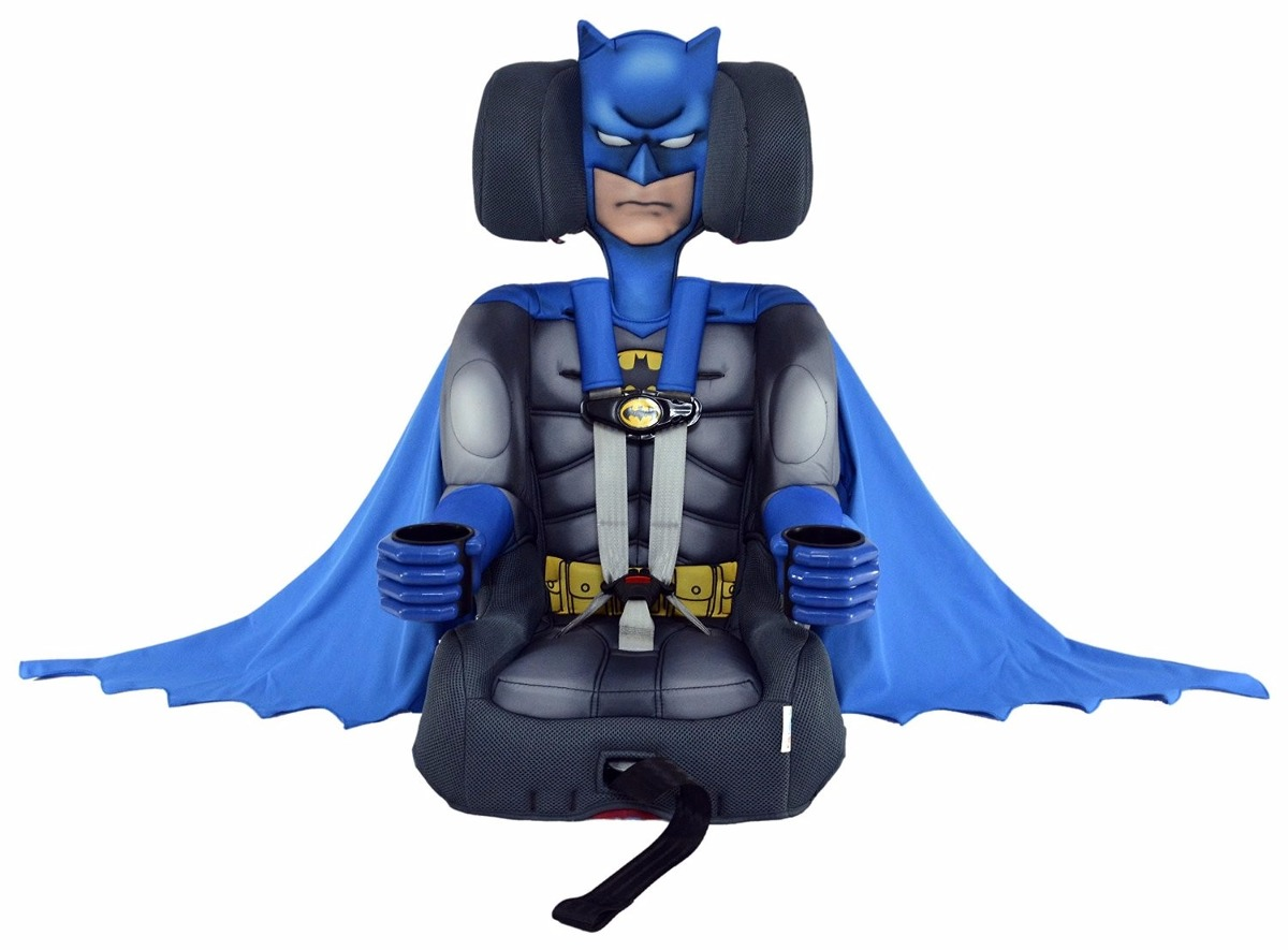 batman car chair bubble with stand booster seat harness safety 1st convertible
