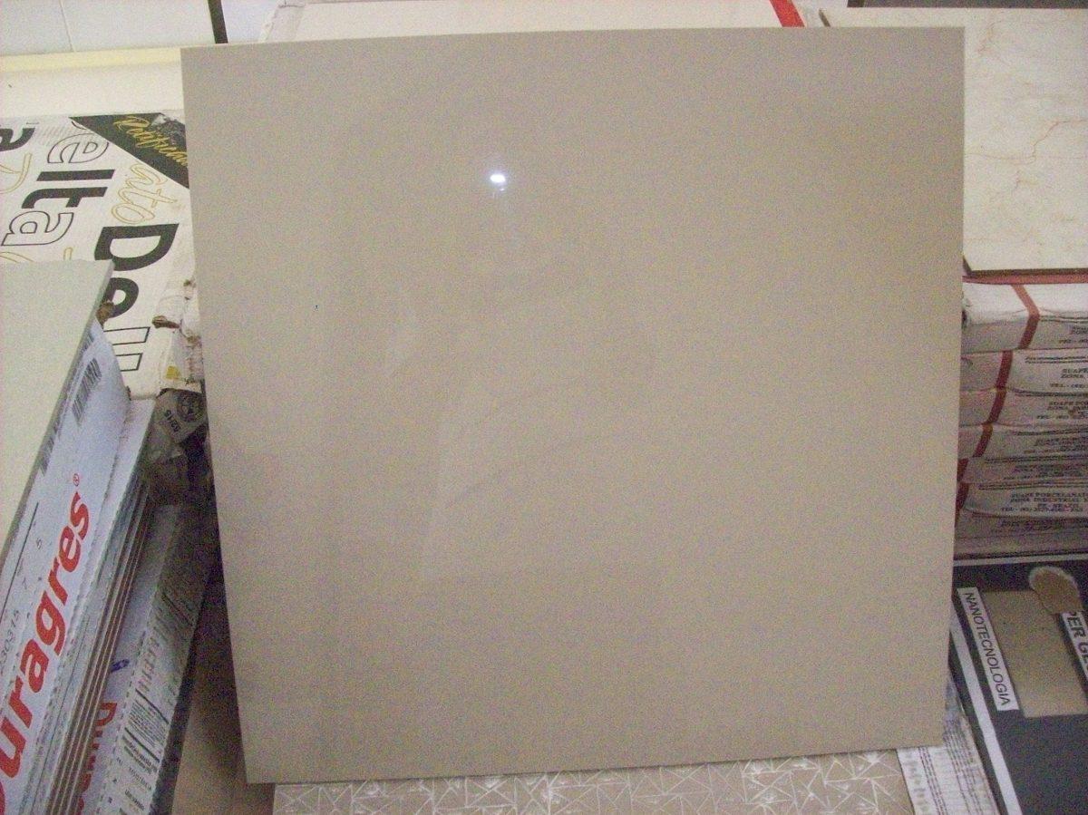 Avorio 60 Porcelanato 60x60 Polido Caixa Contem 180m R