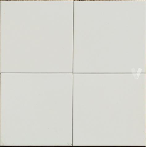 Azulejos Blanco Brillante 15x15 Cm Revestimiento Cocina