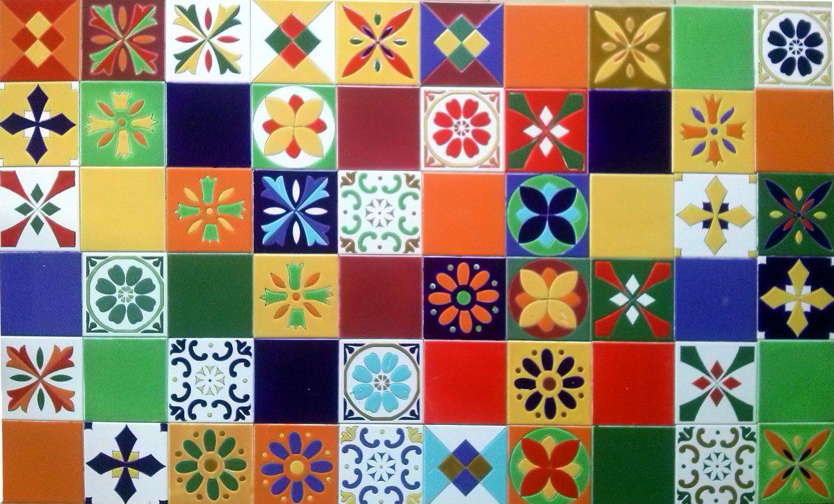 Azulejos Para Mosaico En Santiago