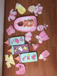 Baby Shower Nia Decoracin - $ 100.00 en Mercado Libre