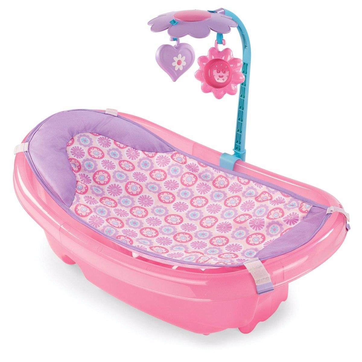 Baera Nia Bao Bebe 3 In 1 Summer Infant Ergonomica Rosa