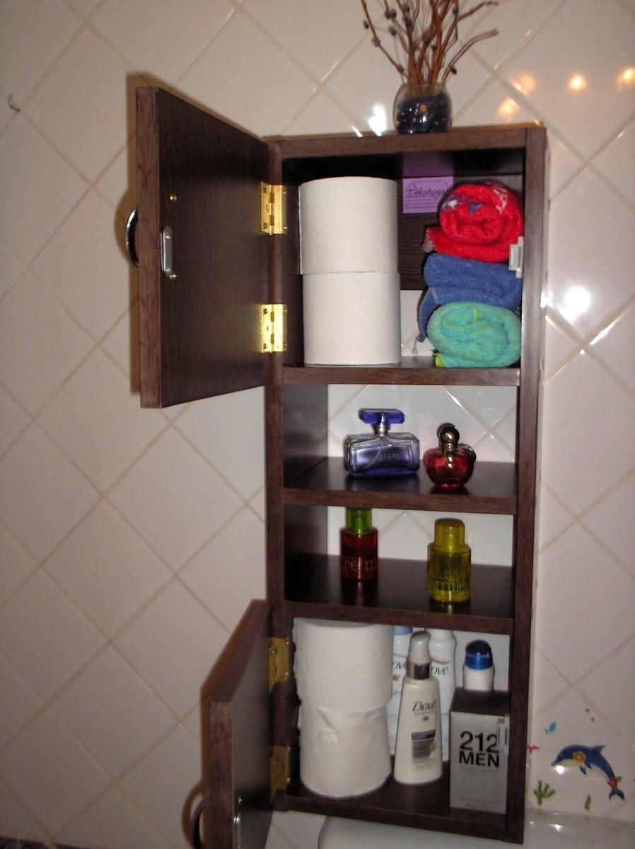 Mueble Para Bao Garbarino