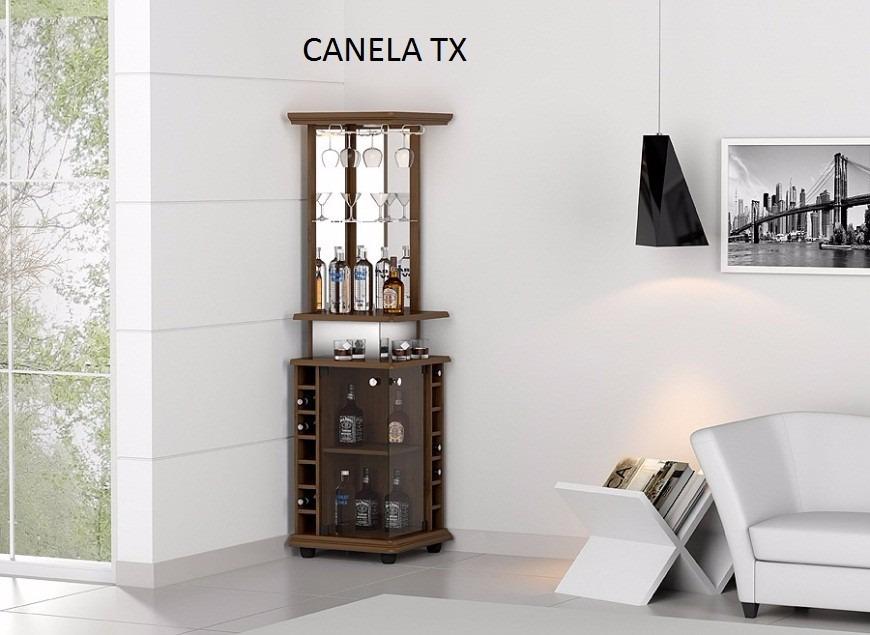 Bar De Canto Drink Canela Tx  R 45474 em Mercado Livre
