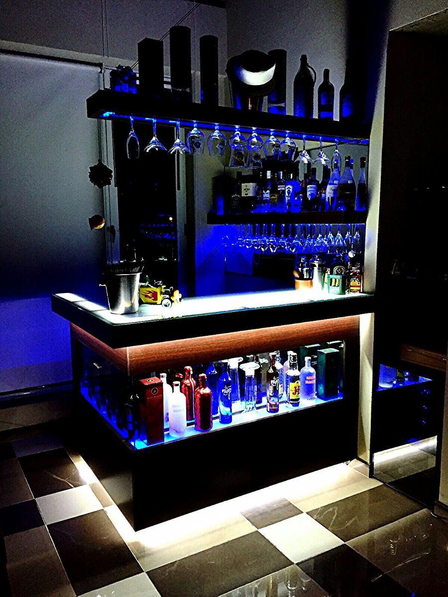 Barra Bar Desayunador En L   3600000 en Mercado Libre