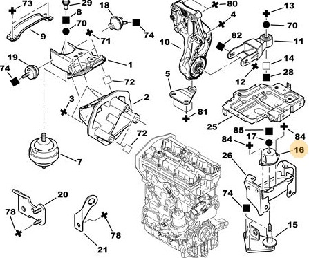 MANUAL PEUGEOT 206 MOTOR - Auto Electrical Wiring Diagram