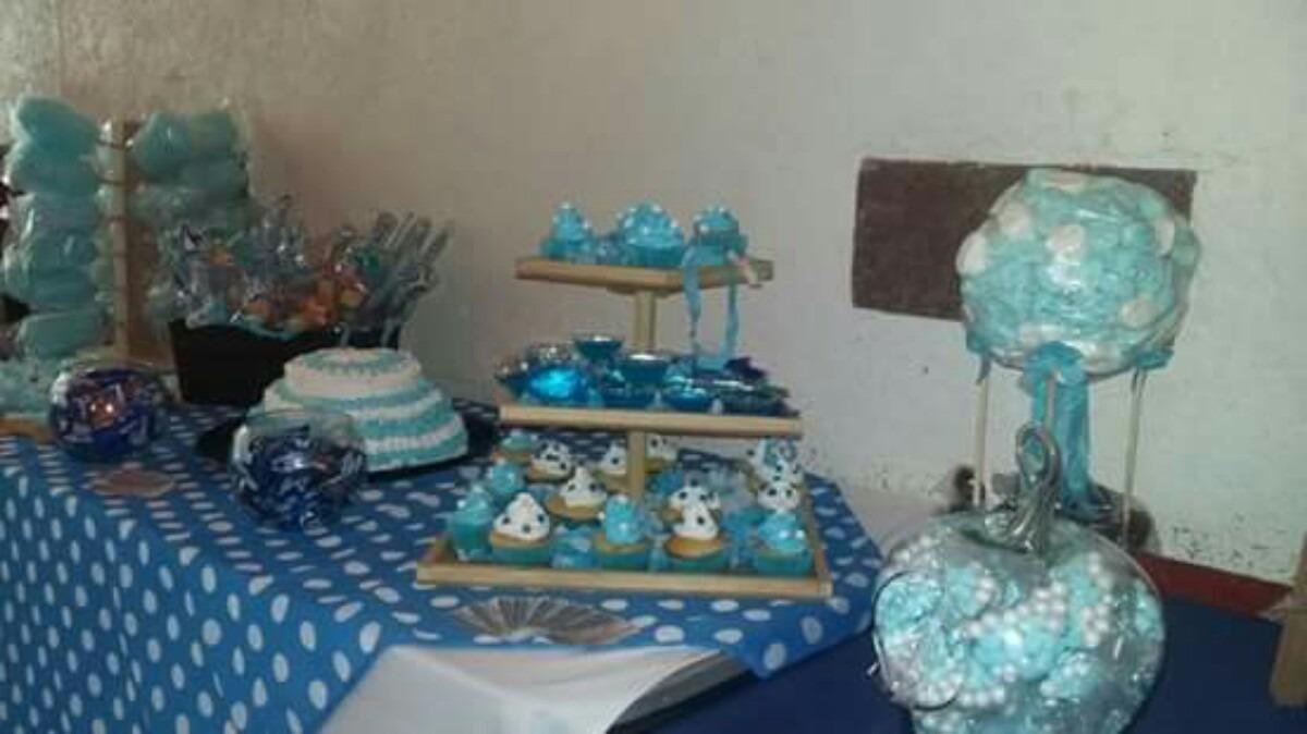 Base Para Cupcakes Cuadrada Mdf Y Madera   20000 en Mercado Libre