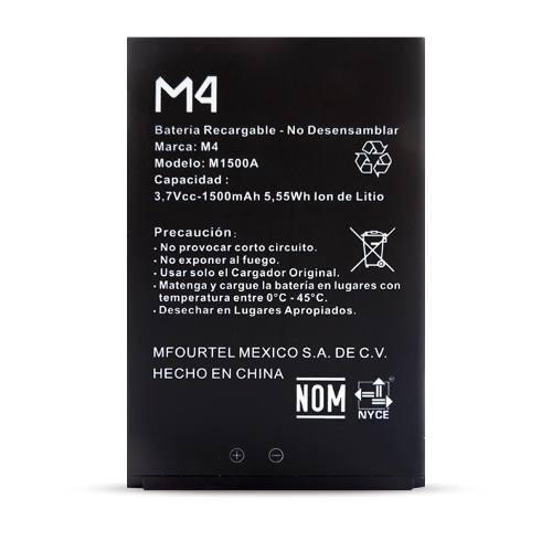 Bateria Pila M4 Ss1060 Ss4040 Ss990 100 Nueva Garantizada