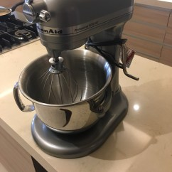 Kitchen Aid 6000 Hd 8 Inch Cabinet Kitchenaid Mixer Professional Appliances Tips And Refurbished 0 Vs Batidora Cargando Zoom