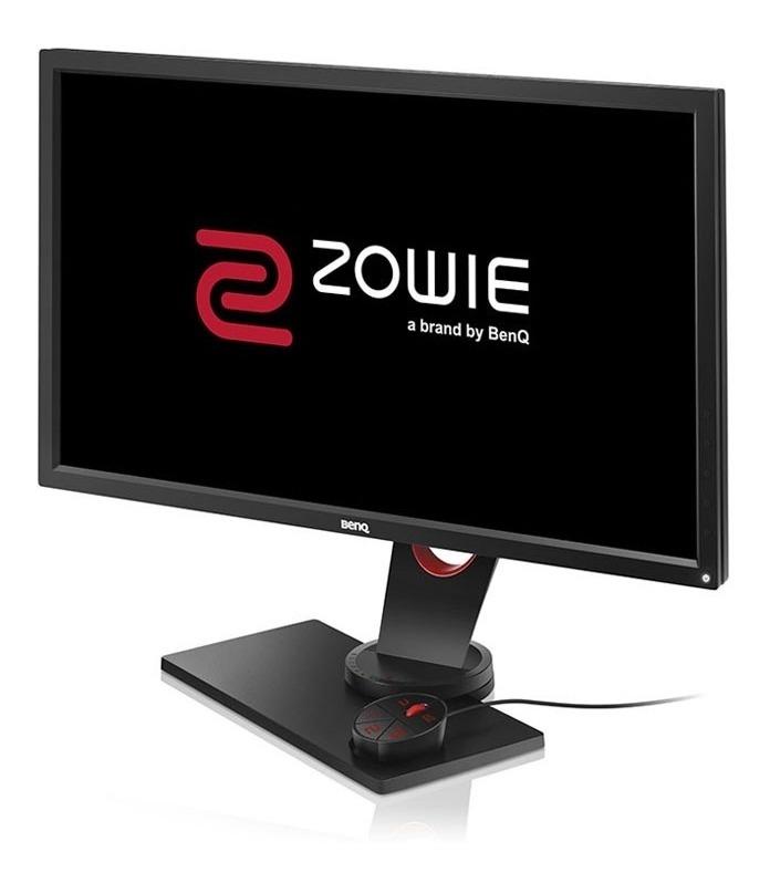 Benq Zowie Xl2430 Monitor Gamer Led 24 144hz 1ms Full Hd - R$ 2.896.00 em Mercado Livre
