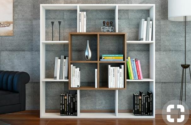 Biblioteca Moderna   220000 en Mercado Libre