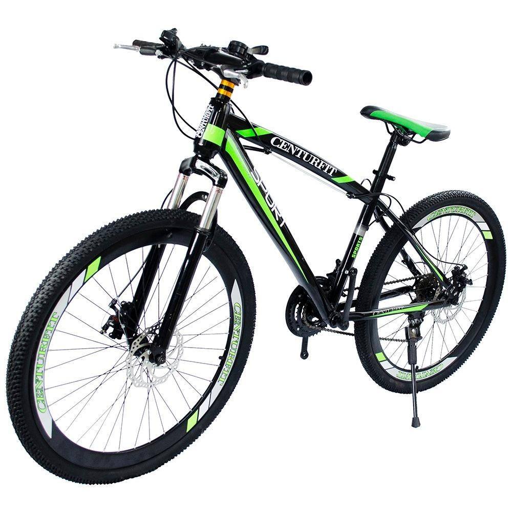 Bicicleta Montaa Suspension R2621 Velocidades Centurfit
