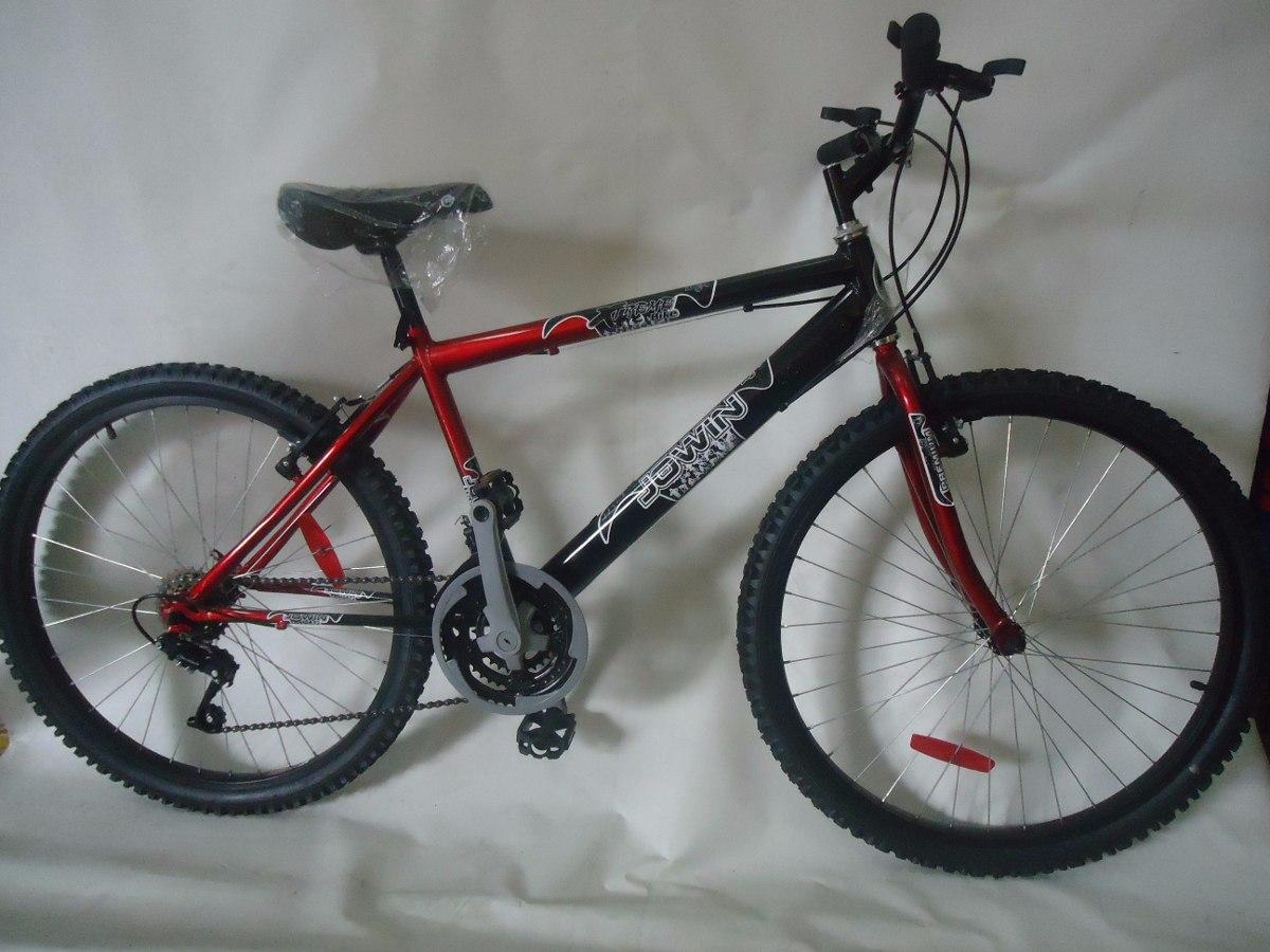 Bicicleta Todo Terreno 18 Cambios   250000 en Mercado Libre
