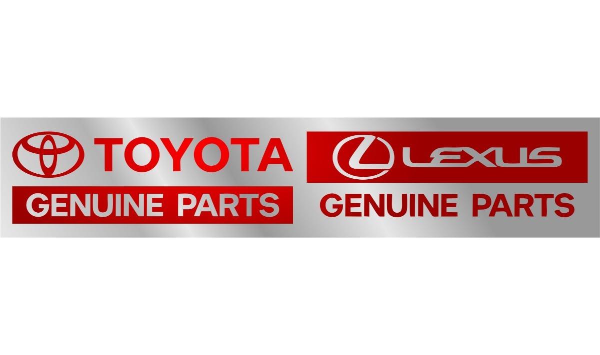 Genuine Lexus Auto Parts