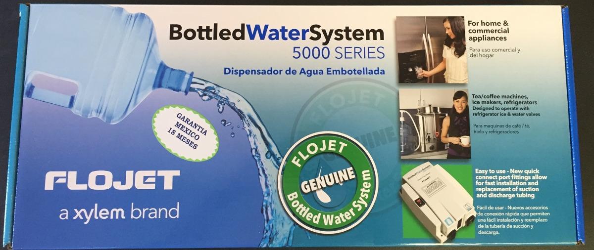 Bomba Flojet Bw5000 Dispensador De Agua P Refrigerador
