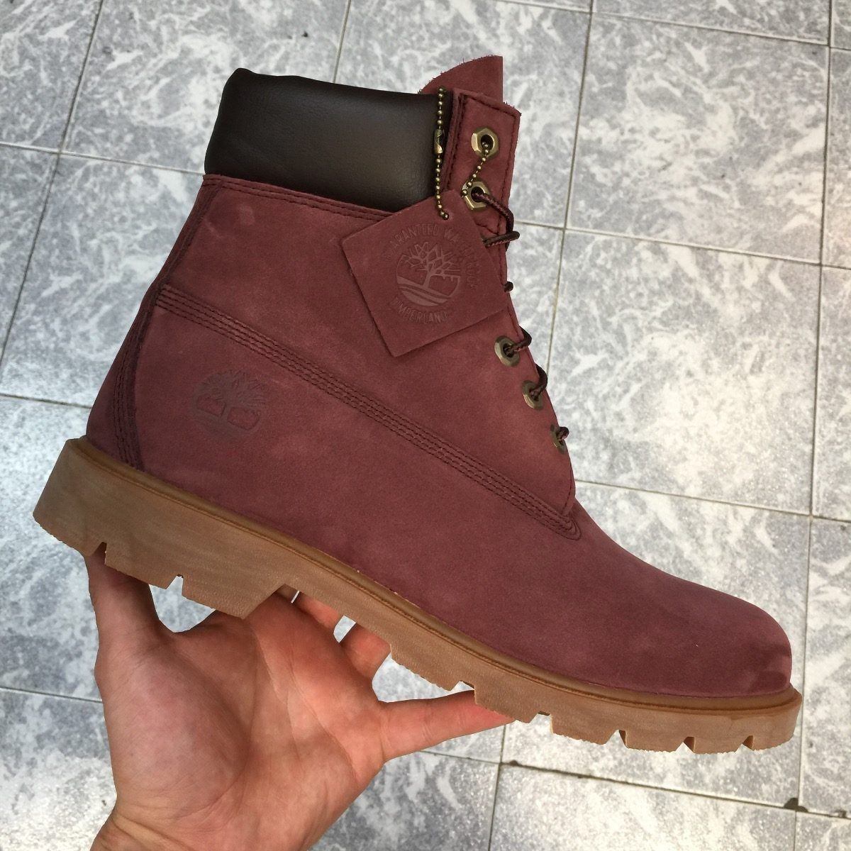 Botas Timberland Chillberg A14zz Hombre Trendy Year of