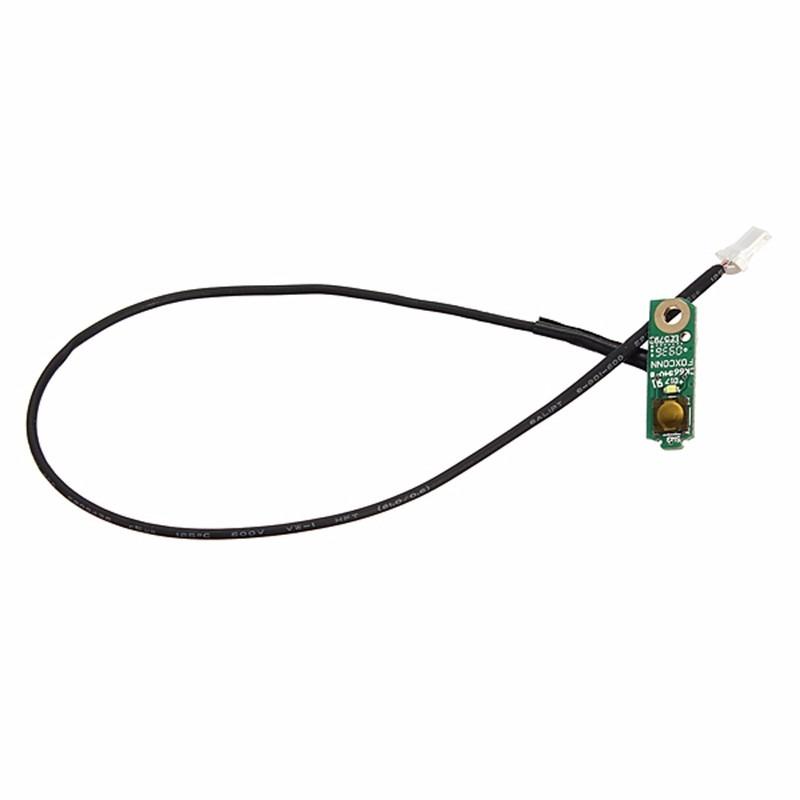 Botón De Encendido Cable Power Dell Studio 1555 1557 1558