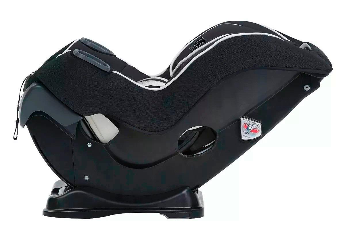 Butaca Graco Extend2fit Silla Auto 0 A 30kg Latch Isofix   829000 en Mercado Libre