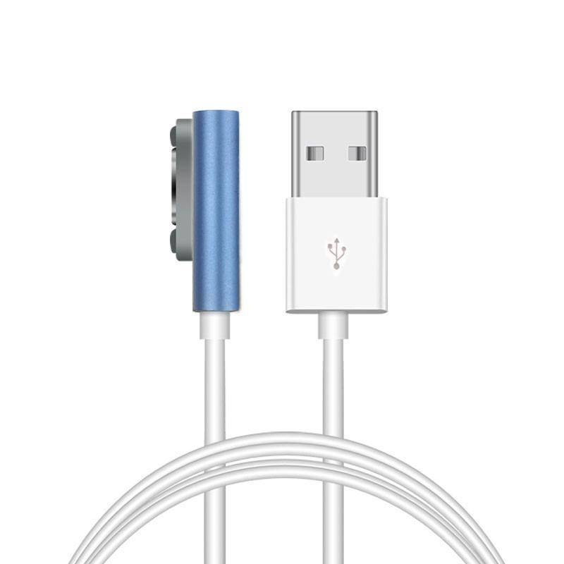 Cable Carga Magnetico Sony Xperia Z1/z2/z3/z1 Y Z3 Compact