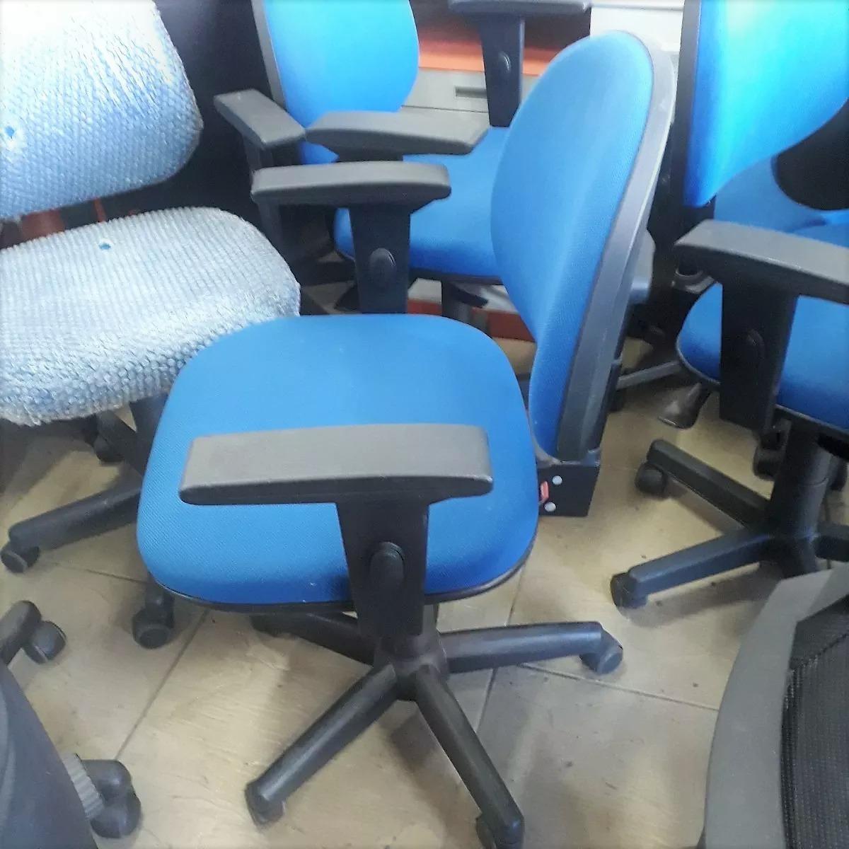 Cadeira Cavaletti Azul  R 16000 em Mercado Livre