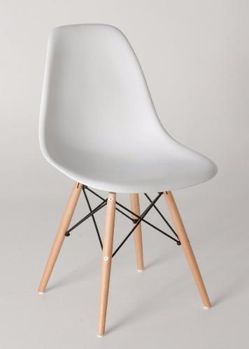 Cadeira Decorativa Americana Moderna Plstico Para Quarto