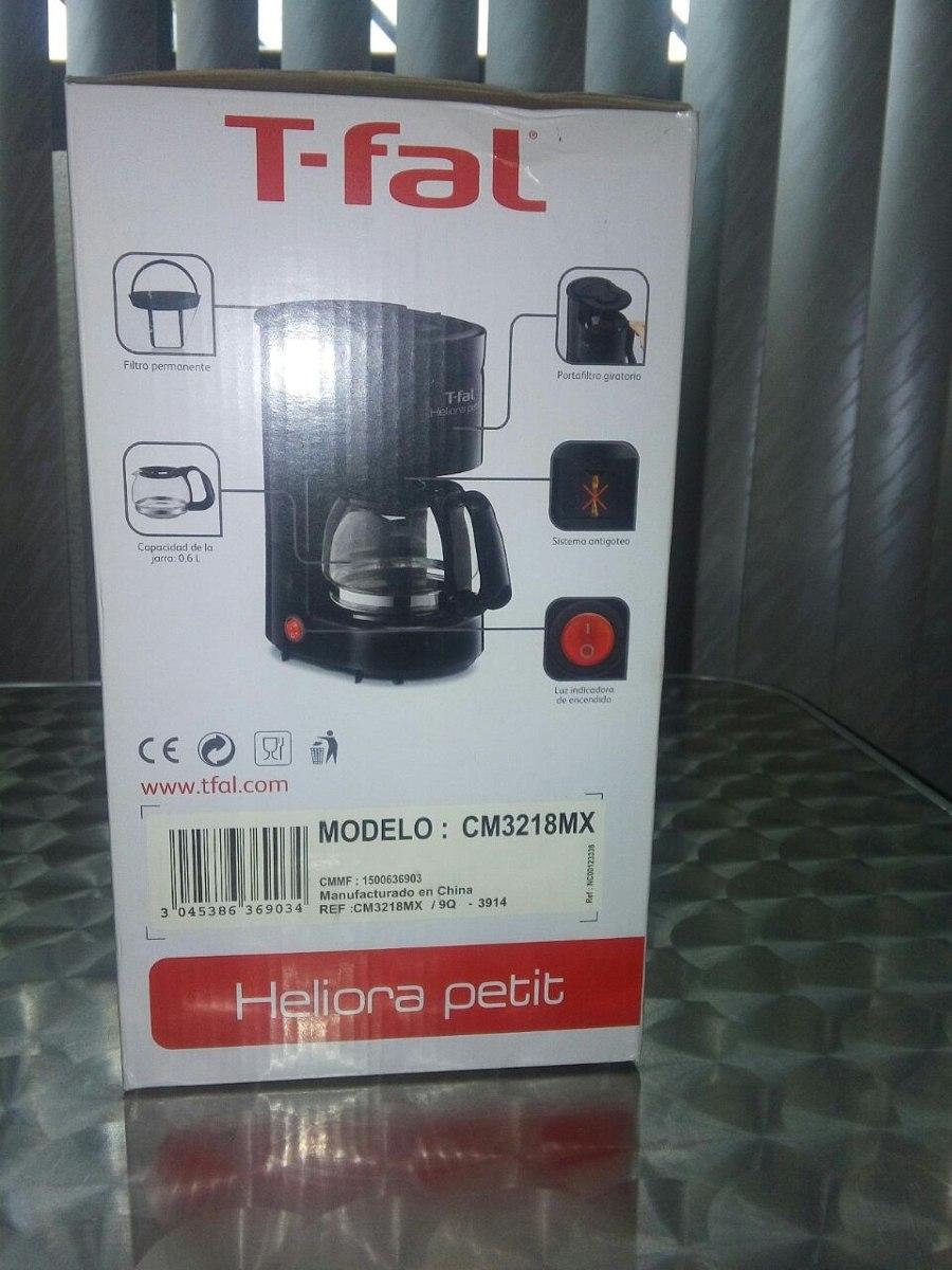 Cafetera Tfal   24500 en Mercado Libre