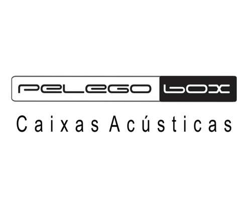 Caixa Bazuca P/ Bomber Up Grade 350w Dutada 32 Litros 36hz