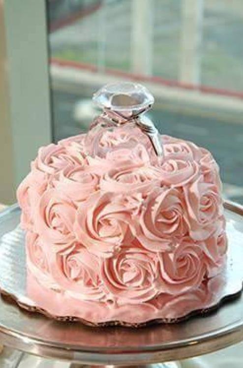 Cake Topper Para Despedida De Soltera   8100 en Mercado Libre