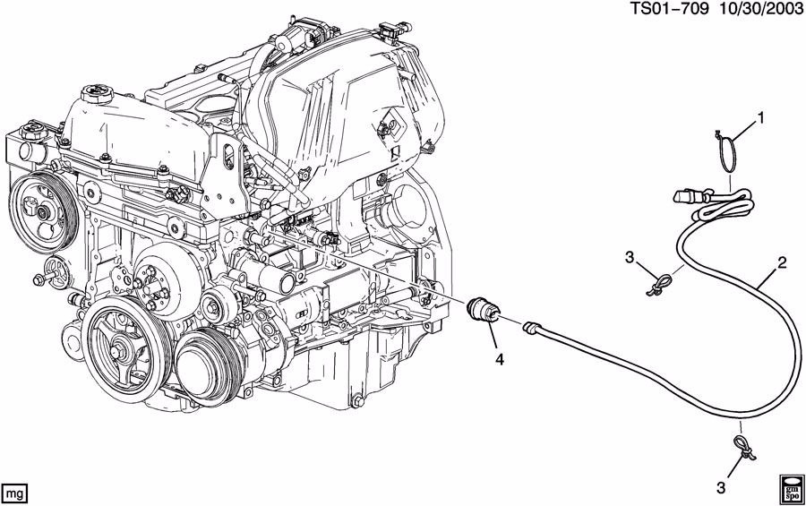 2005 Chevy Equinox Engine Diagram. Chevy. Wiring Diagram