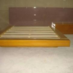 Sofa Cama Usados Distrito Federal Sleeper Mattress Pad Full 2plazas En Tarima Japonesa Con 2 Veladores S 1 800