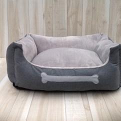 Cama Sofa Para Perros Mercadolibre Broyhill Reclining Reviews Gigante Perro Desmontable 1 699 00 En Mercado Libre Cargando Zoom