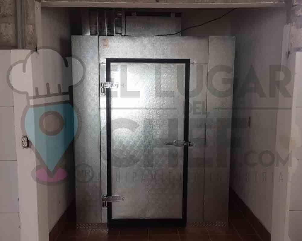 Camara Fria De Refrigeracin Marca Torrey   7384900 en