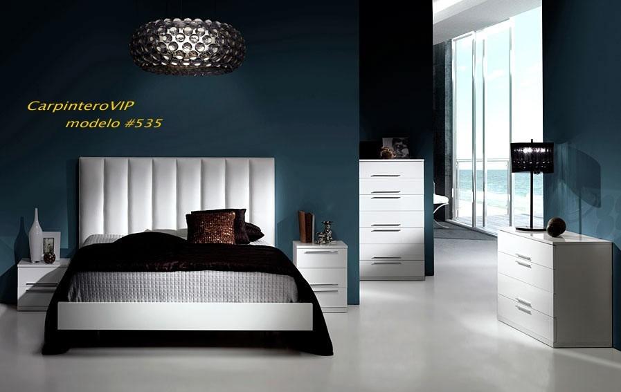 Camas Minimalista Estilo Moderno Juegos De Dormitorio  Bs