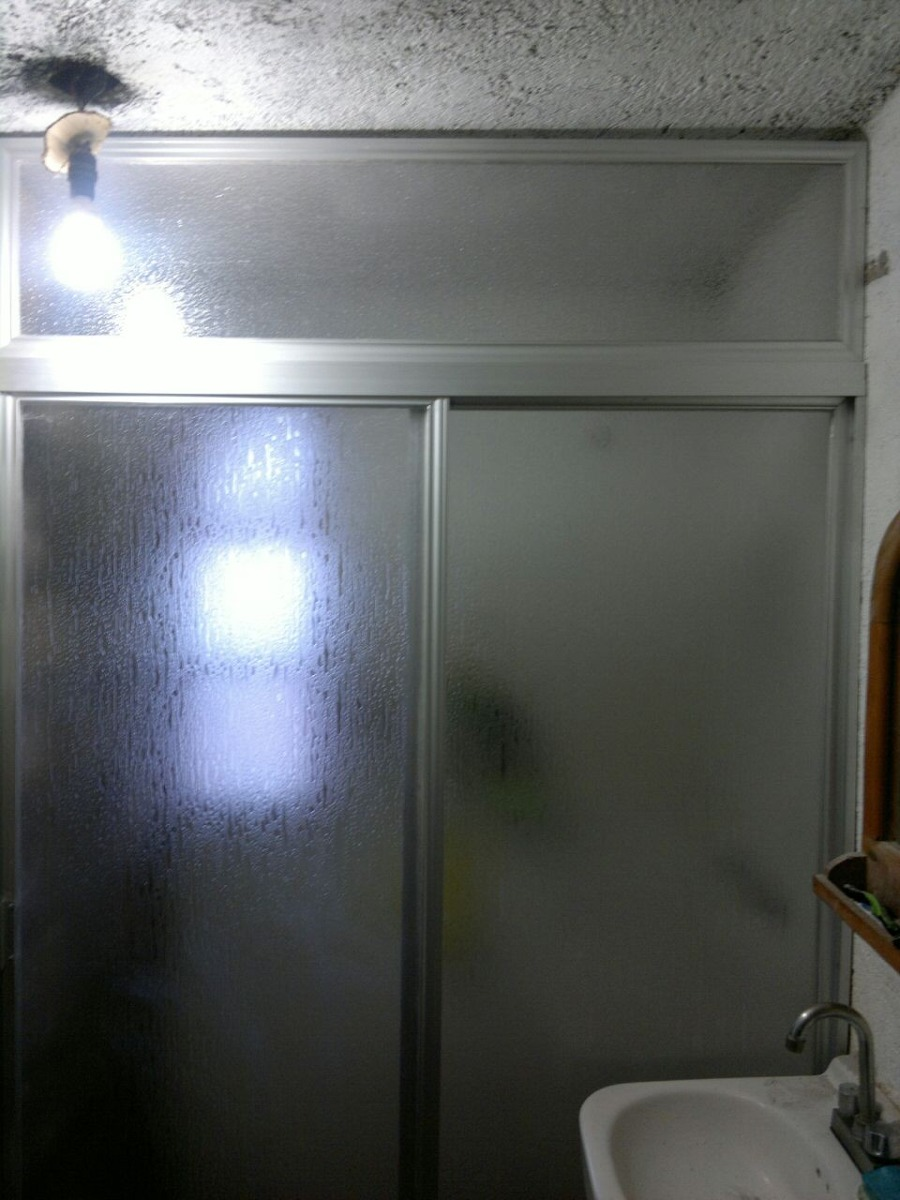 Cancel De Bao De Aluminio Con Aciplastic   102000 en