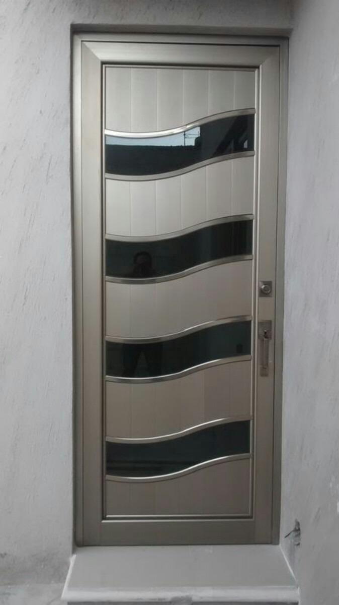Canceleria De Aluminio En Gral Y Herreria   110000 en
