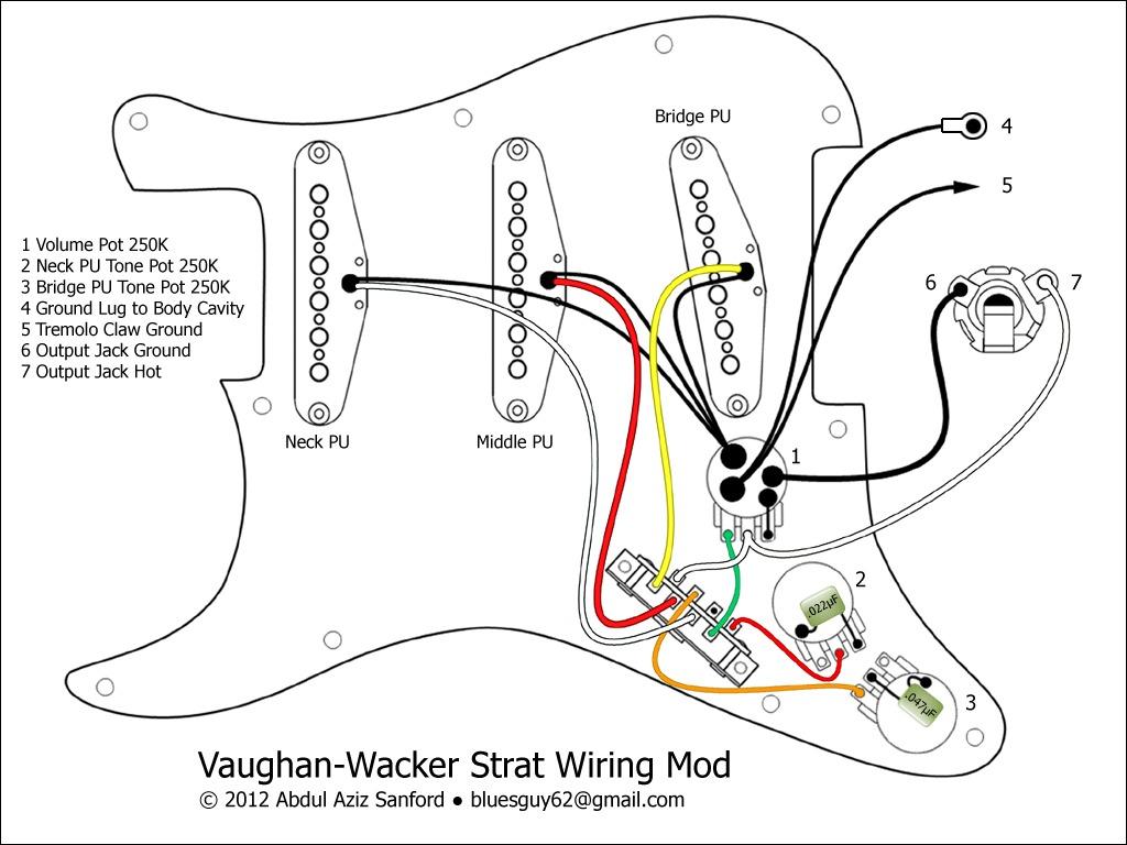 fender 5 way super switch wiring diagram 48 volt battery capacitor es pio tono guitarra vintage papel en aceite